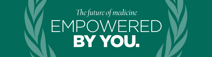 Empower Extraordinary Medicine