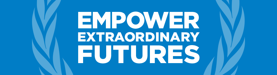 Empower Extraordinary Futures